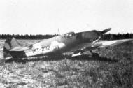 Asisbiz Messerschmitt Bf 109G2 FAF HLeLv MT232 Finland 1943 01