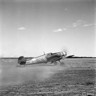 Asisbiz Messerschmitt Bf 109G2 FAF HLeLv24 MT213 at Suulajarvi Finland 12th May 1944 01