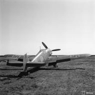 Asisbiz Messerschmitt Bf 109G2 FAF HLeLv24 MT227 WNr 13716 at Suulajarvi Finland 8th May 1944 02