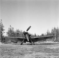 Asisbiz Messerschmitt Bf 109G2 FAF HLeLv24 MT227 WNr 13716 at Suulajarvi Finland 8th May 1944 03
