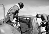 Asisbiz Messerschmitt Bf 109G2 FAF HLeLv34 MT2xx Utin 24th Apr 1943 14