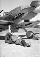 Asisbiz Messerschmitt Bf 109G2 FAF HLeLv34 MT2xx Utin 24th Apr 1943 18