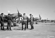 Asisbiz Messerschmitt Bf 109G2 FAF HLeLv34 MT2xx Utin 24th Apr 1943 28