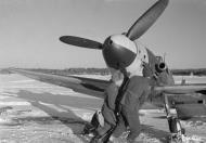 Asisbiz Messerschmitt Bf 109G2 FAF HLeLv34 MT2xx at Malmin 7th Jan 1944 01