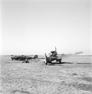 Asisbiz Messerschmitt Bf 109G2Trop FAF 2.HLeLv24 MT236 n MT242 ground collision Suulajarvi 12th May 1944 01