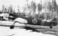 Asisbiz Messerschmitt Bf 109G2Trop FAF 3.HLeLv34 MT216 Finland 1943 04