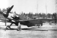 Asisbiz Messerschmitt Bf 109G2Trop FAF HLeLv MT229 Finland 1943 02