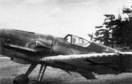 Asisbiz Messerschmitt Bf 109G6 Erla FAF MT439 unknown unit Finland 1943 01