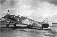 Asisbiz Messerschmitt Bf 109G6 Erla FAF MT469 unknown unit Finland 1943 01