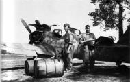 Asisbiz Messerschmitt Bf 109G6 Erla FAF MT480 unknown unit Finland 1943 01