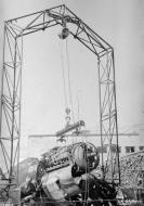 Asisbiz Messerschmitt Bf 109G6 FAF 3.HLeLv24 MT4xx Lappeenranta 19th Jun 1944 01