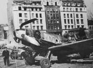 Asisbiz Messerschmitt Bf 109G6 FAF 3.HLeLv34 MT417 Eino Luukkanen Stkz RX+CY WNr 411902 Finland 19th Jun 1944 01