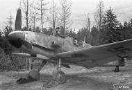 Asisbiz Messerschmitt Bf 109G6 FAF 3.HLeLv34 MT417 Eino Luukkanen Stkz RX+CY WNr 411902 Immolan 15th Jun 1944 01