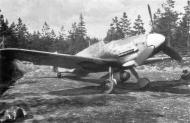 Asisbiz Messerschmitt Bf 109G6 FAF MT483 unknown unit Finland 1943 01