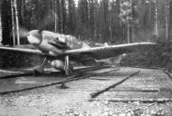 Asisbiz Messerschmitt Bf 109G6R3Trop Erla FAF MT511 unknown unit Finland 1944 02