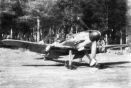 Asisbiz Messerschmitt Bf 109G6R6 Erla FAF MT445 unknown unit Finland 1943 01