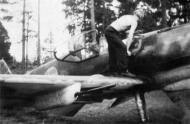 Asisbiz Messerschmitt Bf 109G6R6 Erla FAF MT461 unknown unit Finland 1943 01