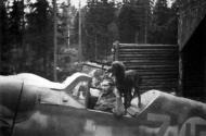 Asisbiz Messerschmitt Bf 109G6Trop Erla FAF MT487 unknown unit Finland 1943 02