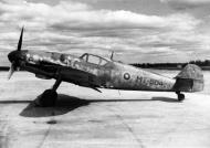 Asisbiz Post war Messerschmitt Bf 109G6Trop Erla FAF HLcLv31 MT504 Finland 1947 01