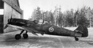 Asisbiz Post war Messerschmitt Bf 109G6Trop Erla FAF MT503 unknown unit Finland 1953 01