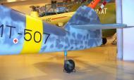Asisbiz Walk Around FAF Messerschmitt Bf 109G6Trop 06