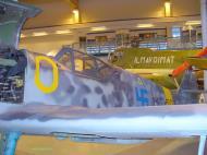 Asisbiz Walk Around FAF Messerschmitt Bf 109G6Trop 08