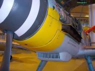 Asisbiz Walk Around FAF Messerschmitt Bf 109G6Trop 11