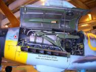 Asisbiz Walk Around FAF Messerschmitt Bf 109G6Trop 14