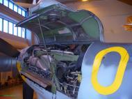 Asisbiz Walk Around FAF Messerschmitt Bf 109G6Trop 22
