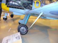 Asisbiz Walk Around FAF Messerschmitt Bf 109G6Trop 30