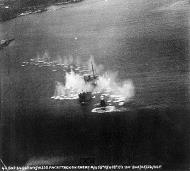 Asisbiz Attack on German Shipping in the Fjords by RAF Banff Mosquito 03