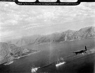 Asisbiz Attack on German Shipping in the Fjords by RAF Banff Mosquito 04