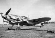 Asisbiz Messerschmitt Bf 109G6R6 8.JG1 Black 10 Joachim Gohre WNr 15458 April 1944 02