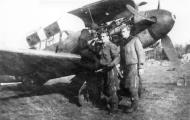 Asisbiz Messerschmitt Bf 109G12 unknown unit Germany 1944 01