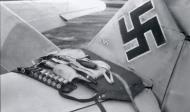 Asisbiz Aircrew Luftwaffe JG11 ace Herman Graf with his Bf 109G6 ebay6