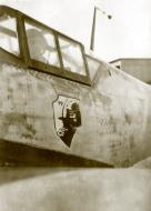 Asisbiz Messerschmitt Bf 109G1 6.JG11 Yellow 7 Jever ebay 01