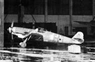 Asisbiz Messerschmitt Bf 109G14 JG11 White 9 unknown pilot and unit 1945 01