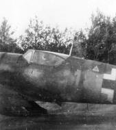 Asisbiz Messerschmitt Bf 109G14ASR3 Erla 7.JG11 Theo Nau Yellow 18 Dec 1944 01