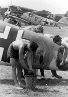 Asisbiz Messerschmitt Bf 109G2R6 II.JG11 SStkz BJ+WR WNr 13521 foreground 01
