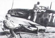 Asisbiz Messerschmitt Bf 109G1 11.(H)JG2(Hohen) White 11 Julius Meimberg France 1942 01