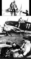 Asisbiz Messerschmitt Bf 109G1 11.JG2 White 11 Julius Meimberg WNr 14063 Poix France 6th Sep 1942 01