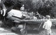 Asisbiz Messerschmitt Bf 109G6R3 Stab JG2 Josef Wurmheller with Walter Oesau looking on France 1943 01