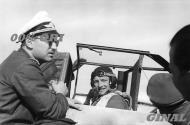 Asisbiz Aircrew Luftwaffe JG3 Kommodore Maj Friedrich Karl Muller in Bf 109G6 n Water Dahl May 1944 ebay1