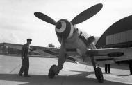 Asisbiz Bf 109G10 Erla 4.JG3 White 14 flown by JG51 pilot Waldemar Wagler Sweden 24th Apr 1945 03