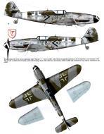 Asisbiz Messerschmitt Bf 109G10AS Erla Stab I.JG3 Kdr Alfred Seidl Paderborn Dec 1944 0A