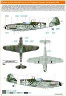 Asisbiz Messerschmitt Bf 109G10AS Erla Stab I.JG3 Kdr Alfred Seidl Paderborn Dec 1944 0E