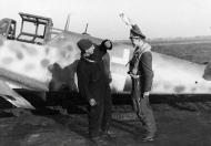 Asisbiz Messerschmitt Bf 109G5 5.JG3 Black 6 Walter Bohatsch WNr 411261 late 1943 01