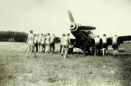 Asisbiz Messerschmitt Bf 109G6 13.JG3 White 9 Salzwedel May 1944 ebay 04