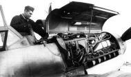 Asisbiz Messerschmitt Bf 109G6 JG3 being re armed 01