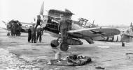 Asisbiz Messerschmitt Bf 109G6 Stab III.JG3 Walther Dahl Leipheim March 1944 01